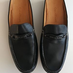 Cole Haan Slip on loafers/mules, size 7